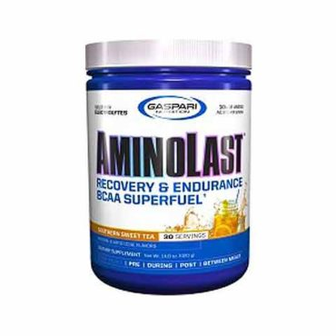 Gaspari Amino Last 30 Serving + Free Gaspari Precision Sample