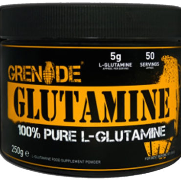 Grenade-Glutamine-50-Serving