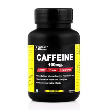 Healthvit-Caffeine-100-mg-60-tablets-Unflavoured
