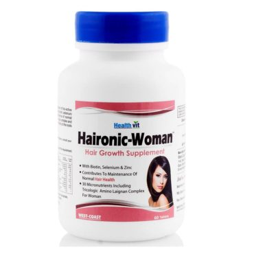 Healthvit-Haironic-Women-Unflavoured-60-tablets
