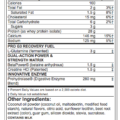 Kaged-Muscle-Re-Kaged-2.07-lb-Nutrition-facts