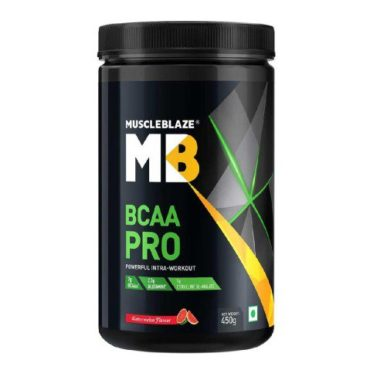 MuscleBlaze-Bcaa-Pro-30-Serving