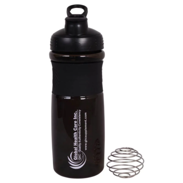 GHC Shaker Bottle Heavy Blender,750 ml