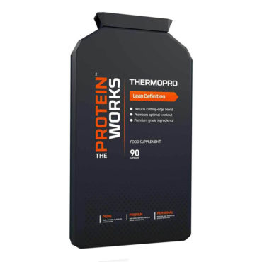 The-Protein-Works-Thermopro-Fat-Burner