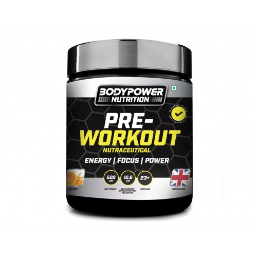 BodyPower-Nutrition-Pre-Workout-500GM