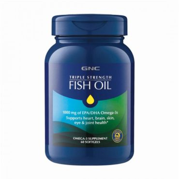 GNC-Triple-Strength-Fish-Oil-60-Softgels