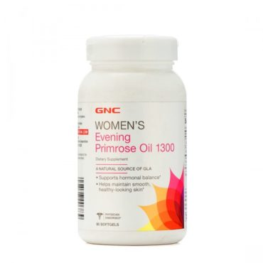 GNC-Womens-Evening-Primrose-Oil-1300mg-90-Softgels