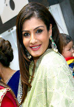 Image of Raveena Tandon
