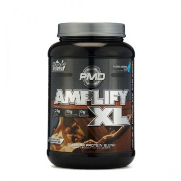 GNC PMD Amplify XL-Double Chocolate 2 lbs