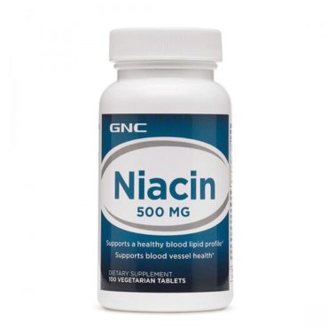 GNC-Niacin-500mg-Supports-Blood-Vessel-Health