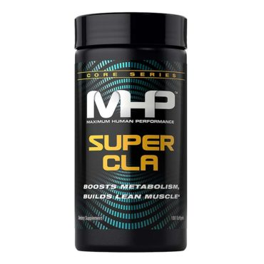 MHP-Super-CLA-180-Softgels