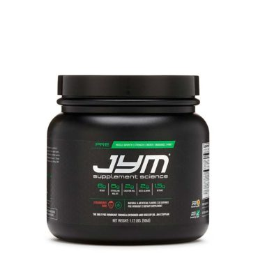 JYM Pre Supplement Science Protein Blends 20 Servings