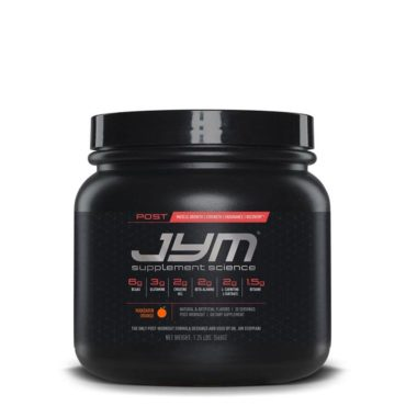 JYM Post Supplement Science Protein Blends 1.25 Lbs