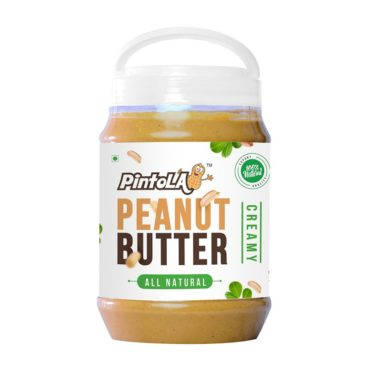 Pintola All Natural Peanut Butter 2.5 kg