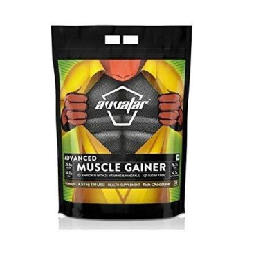 Avvatar-Muscle-Gainer-10-LB-Rich-Chocolate1