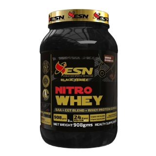 ESN Black Series Nitro Whey 2 lbs