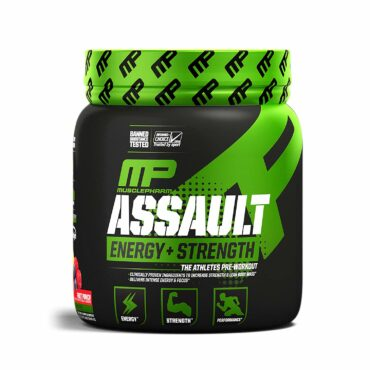 Musclepharm-assault-30-servings