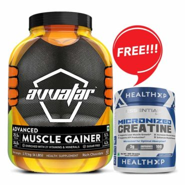 Avvatar-muscle-gainer-6lbs