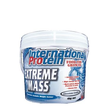 International Protein Extreme Mass 8.8 LB