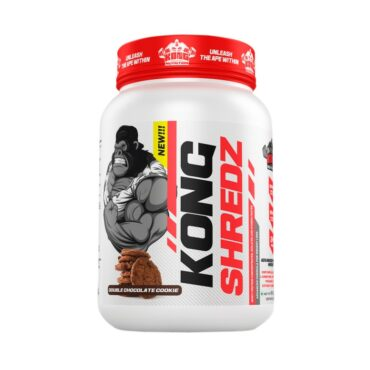 Kong-Shredz-Whey-Protein-isolate-Concentrate-2lbs