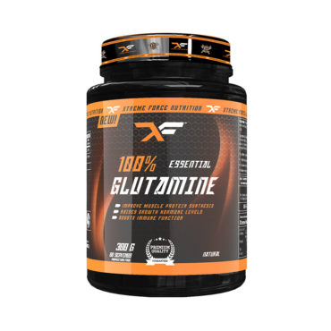 XFN Glutamine Unflavored 300g