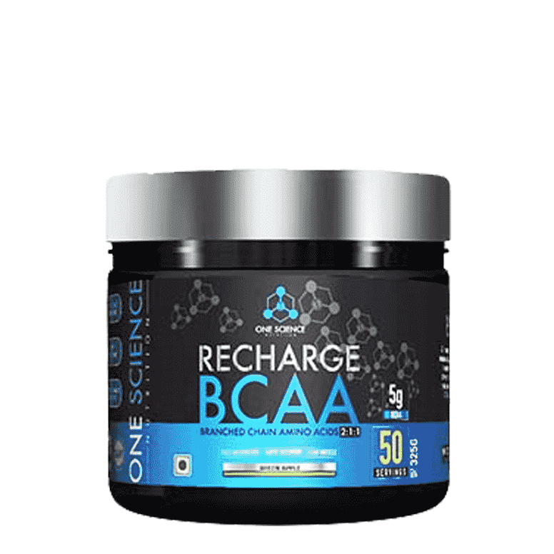 Buy One Science BCAA 2:1:1 325Gm