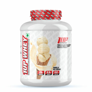 1UP-Nutrition-Whey-5-lb-Vanilla-ice-cream