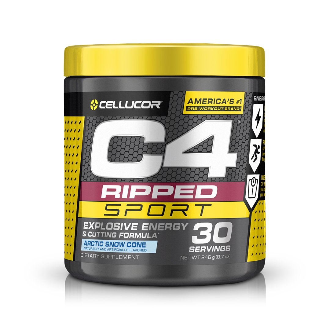 Cellucor-C4-Ripped-Sport-30-Servings