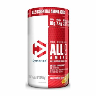 Dymatize-All-9-Amino-30-Servings