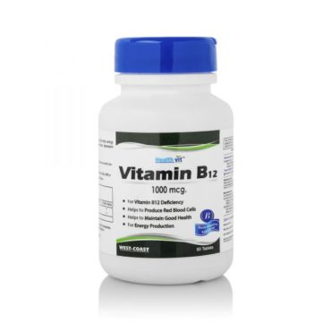Healthvit-Vitamin-B12-1000-mcg-Unflavoured-60-tablets-1