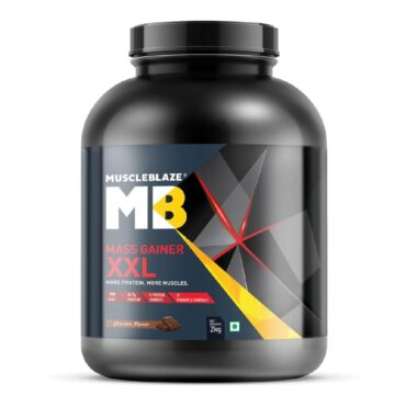 MuscleBlaze-XXL-Mass-Gainer-4.4-Lb-Chocolate