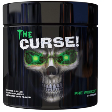 Cobra Labs The Curse, 0.55 lb