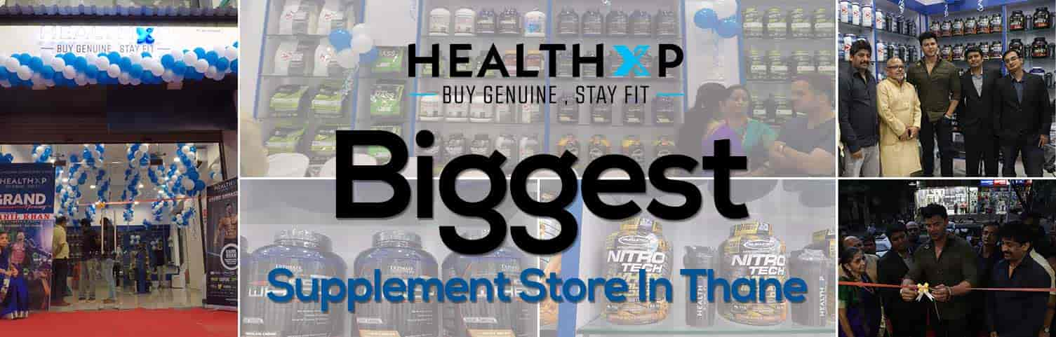 healthxp_store_lauch_at_thane