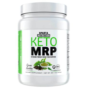 Sparta-Nutrition-KETO-MRP-15-Serving-Green-Matcha