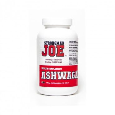 StrongMan-JOE-Ashwagandha-Herbal-120caps-1