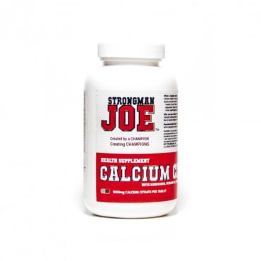 StrongMan-JOE-Calcium-Citrate-120Caps-1