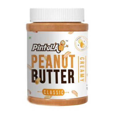 Pintola Classic Peanut Butter