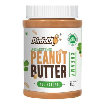 PINTOLA All Natural Peanut Butter 1kg