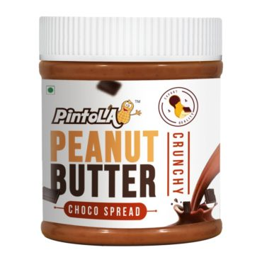 Pintola Choco Spread Peanut Butter 0.350 kg