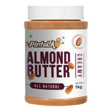 Pintola All Natural Almond Butter 1 kg