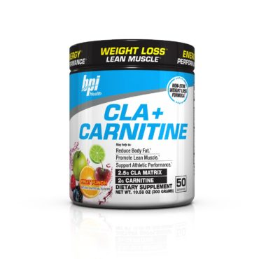 BPI-CLACarnitine-50-Servings-Fruit-Punch