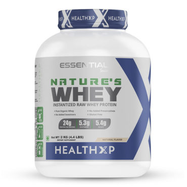 HealthXP-Essential-Series-NATURES-RAW-Whey-Protein-2Kg-Unflavoured