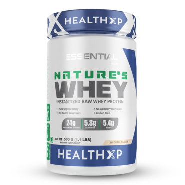 HealthXP-Essential-Series-NATURES-RAW-Whey-Protein-500g-Unflavoured