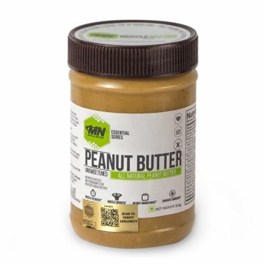 Muscle-Nectar-All-Natural-Peanut-Butter-Crunchy-500g-12