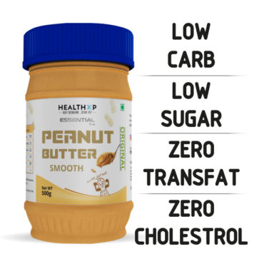 healthxp-Peanut-Butter-smooth-500g