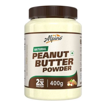 Alpino-Unsweetened-Natural-Peanut-Butter-Powder-400g