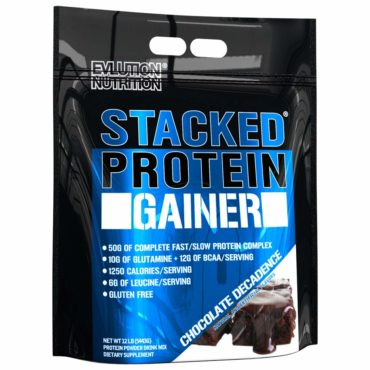EVL-Stacked-Protein-Gainer-12lbs-Chocolate-Decadence