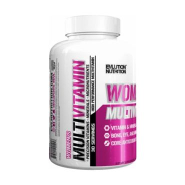 Evlution Nutrition ( EVL ) Women Multi Vitamin