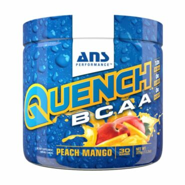 ANS-Quench-Bcaa-30-servings-Peach-Mango
