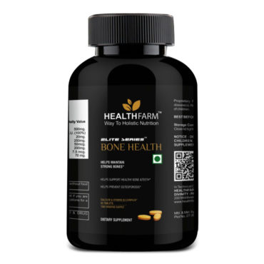 HEALTHFARM-Elite-Series-BONE-HEALTH-60-Tablets